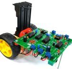 Общий вид робота-жука мини